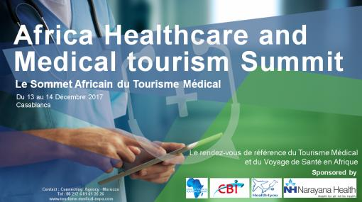Africa Healthcare and Medical Tourism Summit| santeannonces.ma